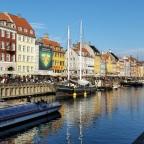 30 Stunden in Kopenhagen